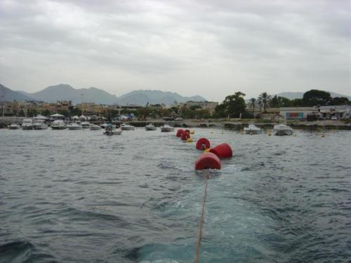 2005 AMP Capo Gallo  Cambi Boe 1